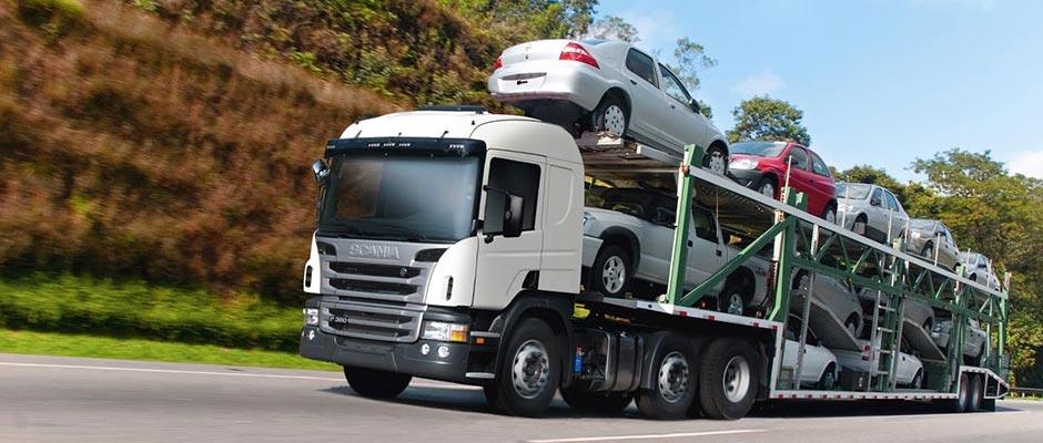 Transporte de Veículos BH